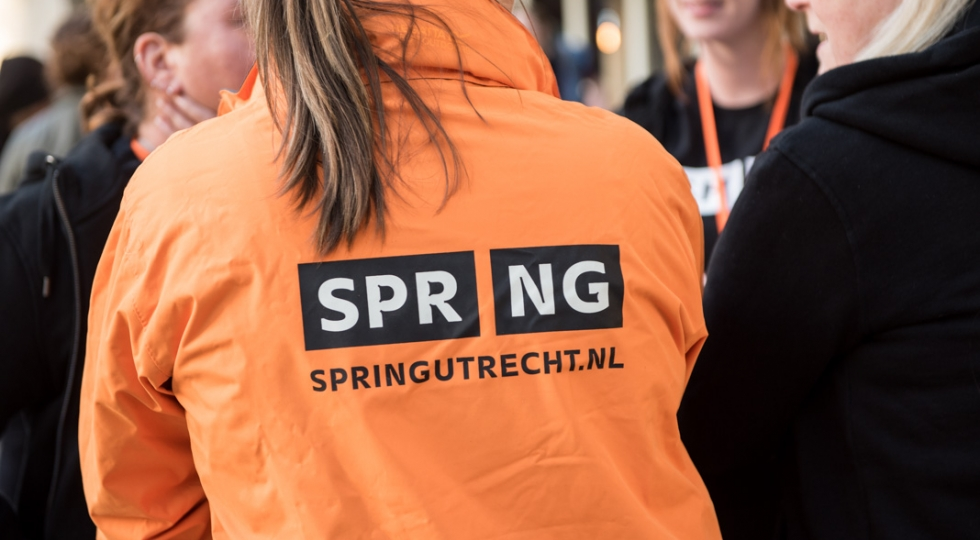 Vacatures SPRING